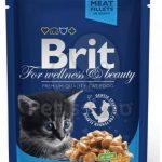 Brit Kitten - mancare umeda pisici